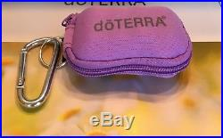 DoTERRA Family Essentials Kit10x OilsMini KitKeychain+ FREE Reference Card