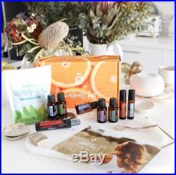 DoTERRA Seasonal 9Piece WellnessBox On Guard EssentialOil Aromatherapy FreePost