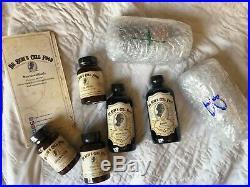 Dr Sebis Cell Food. Lymphalin. Green Food. Chelation 2. Iron Plus. Banju