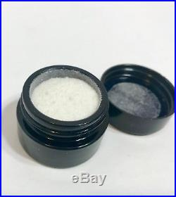 EBay does not allow the sale of CBD Isolate so we now sell Hemp Isolate, 5 grams
