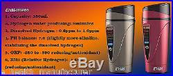 EHM Electronic H-Pitcher Hydrogen Alkaline Water Ionizer Generator Cup Flask