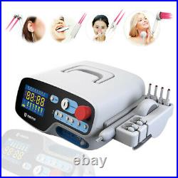 ENT treatment Cold Laser Therapy device LLLT Body Pain Relief Sports Injuries
