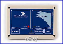 Eagle Guardian Bio-Energetic and Vibrational Medicine Instrument Breakthrough