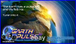 EarthPulse New V6 BASIC PEMF Model Sale $50 Off