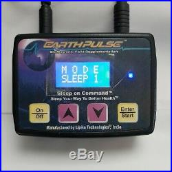 EarthPulse PEMF Magnetic Field Supplementation Therapy