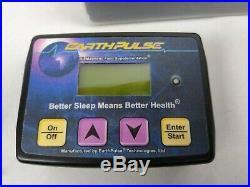EarthPulse PEMF magnetic field generator V 4.2 Earth Pulse Tested. Works. B5