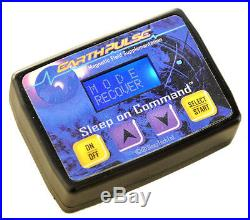 Earthpulse V. 5 Sleep On Command System (newest Version!) Pemf Therapy