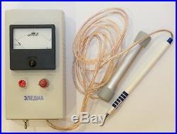 Electroacupuncture device PEN Eledia Electro acupuncture