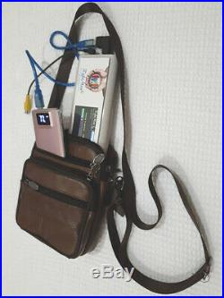Electrotherapy BRAND NEW Professional Portable Rife Frequency Device & Battery