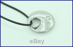 Energetix 4you 666 Magnetix Edelstahl Kettenanhänger Möbiusschleife necklace