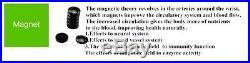 Energy Pendant Scalar Quantum Ions Negative Necklace Emf Protection Bio Science