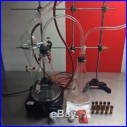 Essential Oil Steam Distillation Kit