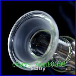 Essential oil steam distillation apparatus kit, 220Vor110V, Graham Condenser lab