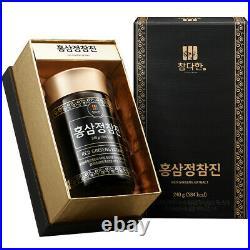 Express Chamdahan Korean Red Ginseng Extract ChamJin 240g / Ginsenoside 18mg
