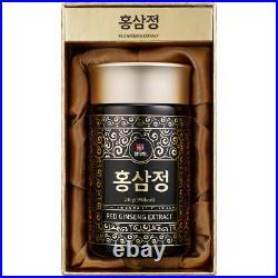 Express Chamdahan Korean Red Ginseng Extract Original 240g / Ginsenoside 33mg