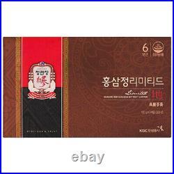 Express KGC CheongKwanJang Korean 6-Years Red Ginseng Extract Limited 300g