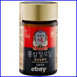 Express KGC CheongKwanJang Korean 6-Years Red Ginseng Extract Royal 240g