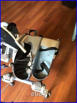 FES RT 300 Bike 6 channel 2009 Restorative Therapy