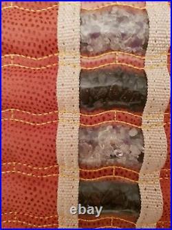 Far Infrared Bio Amethyst And Tourmaline Mat Large Pro Size