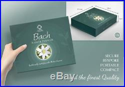 Fiori di Bach Essenza Set 40 Originale Tradizionale Stock Rimedi in Scatola