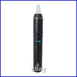 FocusVape Pro S Vaporizer Black / Phyto-Verdampfer KEIN TABAK/OHNE NIKOTIN