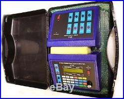 GB-4000 Sweep Function Generator with SR-4 Amp Runs All Rife Frequencies