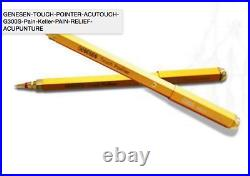 GENESEN TOUCH POINTER ACUTOUCH G300S Pain Keller Home Dr. Acupuncture NoNeedle