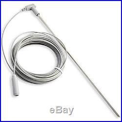 GROUNDING EARTHING SLEEP THERAPY EARTH ROD withCORD FOR MAT DR MERCOLA RECOMMENDED