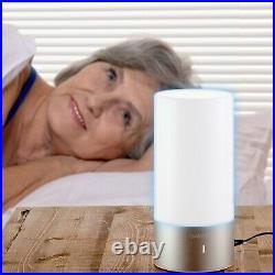 Gamma Clarity 40Hz Light Therapy Meditation Lamp
