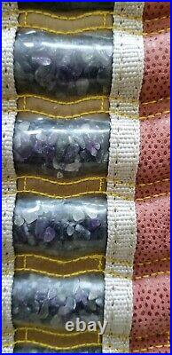 Gemstone therapy, PEMF therapy and Far-infrared