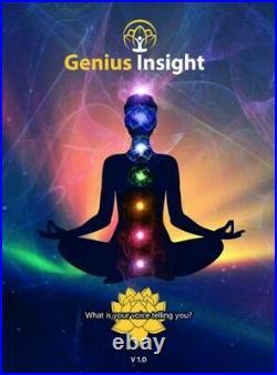 Genius Biofeedback Software System