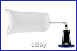 Genuine Arizer Extreme Q Dry Herb Vaporizer- Desktop- Free Shipping