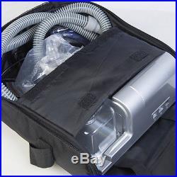 Grey shell automatic Sleep Apnea TFT Screen Portable Auto Machine w alarm