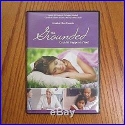 Grounding Earthing Sleep Therapy Bed Mat Large Cord DVD Tester Dr Mercola Health