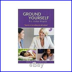 Grounding Earthing Sleep Therapy Bed Mat Larger +extras Dr. Mercola Health