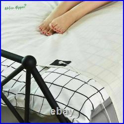 Grounding Earthing Universal Bed Sheet