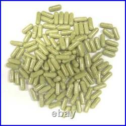 Gumby Gumby Capsules Tablet Gumbi Aboriginal Plant Pittosporum Angustifolum