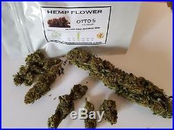 HEMP FLOWER (1 OZ) 28 Grams FREE SHIPPING