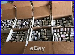HUGE Essential Oils Lot! Pure Blue Essential Oils 300 Sealed New 100% Pure