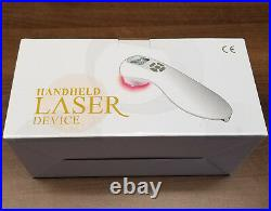 Handheld Cold Laser Therapy For Arthritis, Knee, Shoulder Pain Relief Device