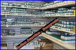 Himalaya Herbal Serpina 100 Tabs USA BASED WHOLESALE HERBAL SHOP. Exp 2019