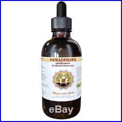 Horseradish (Cochlearia Armoracia) Organic Dried Root Liquid Extract