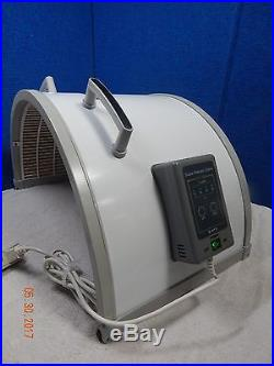 Hte Hothouse Ys-50 Super Radiant Dome Fir Infrared Heat Therapy Portable Sauna