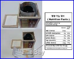IL HWA Korean Ginseng Extrakt 200g (100g x 2) 13% Ginsenosides TOP Panax