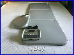 IMRS Package, PEMF Health Device, Barely Used in Private Clean, Nonsmoking Home