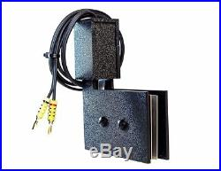 Ie Foot Detox Chi Ionic Ion Aqua Foot Bath Cell Aqua Spa Cleanse Detox Machine