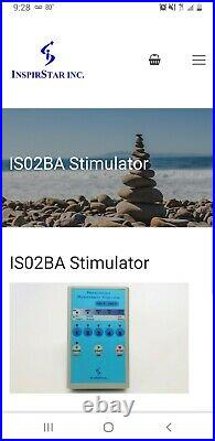 Inspirstar Microcurrent IS02BA