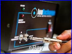 IonExchange Detox Ion Ionic Foot Bath Foot Detox Machine Practitioner Package