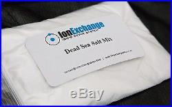 IonExchange Detox Ionic Foot Bath Foot Detox Spa Cleanse Machine FREE SHIPPING