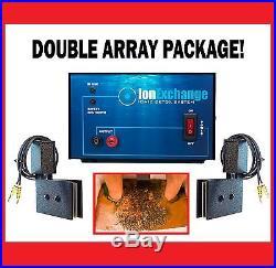 IonExchange Detox Pro Package Ion Ionic Detox Foot Bath Foot Detox Spa Machine